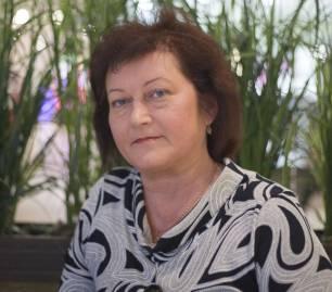 Irina Kiseljova